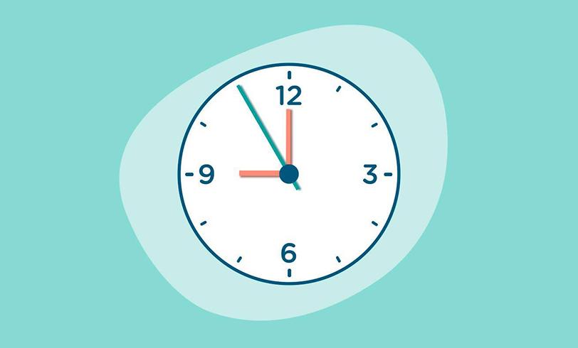 Nuevo horario en nuestra clínica de Cacabelos